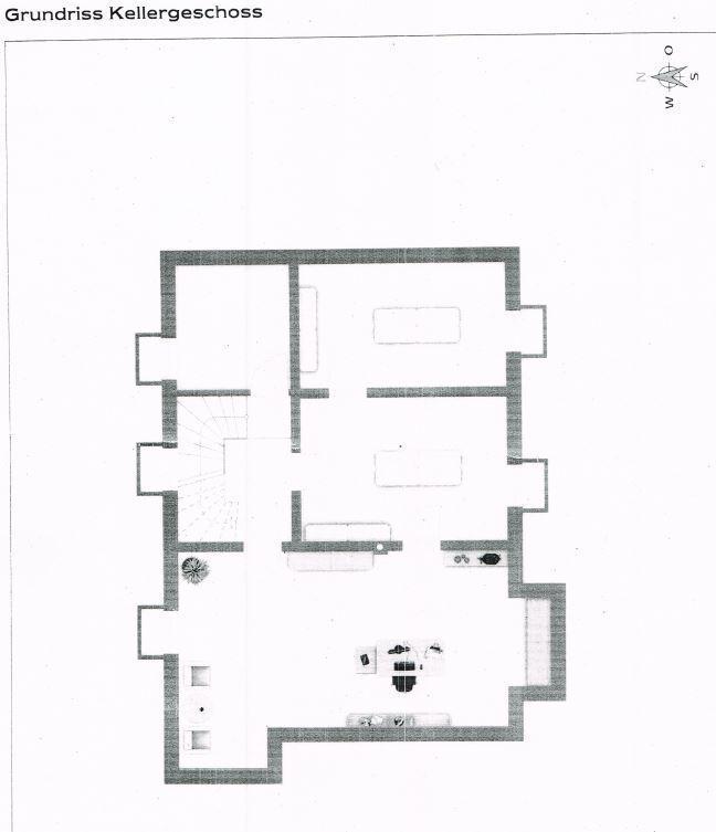 Kellergeschoss