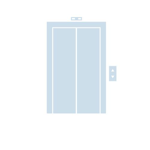 Nein, kein Aufzug